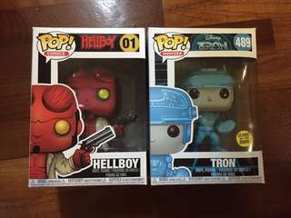 Funko Pop Clearance Sales