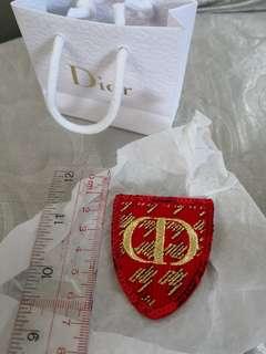 Dior Pin 襟針