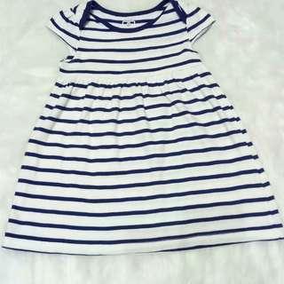 Preloved Old Navy Dress