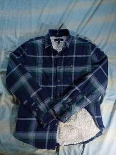 Aeropostale Fleece Flannel *REPRICED*