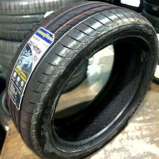 """225/45 R18 Goodyear Eagle F1 Asymmetric 3 18"""" Tyre"""