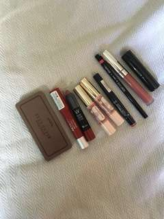 Clearance! Makeup and samples