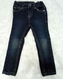 Yaso Skinny Jeans