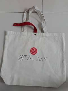 Cloth Tote Bag