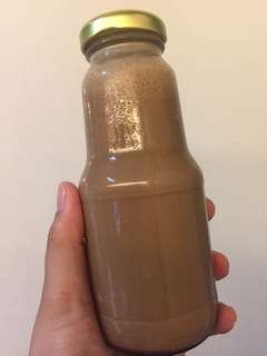 Chocolate Chilled Drink