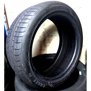 "245/40 R18 Goodyear Eagle F1 Asymmetric 3 18"" Tyre"