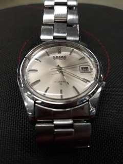 Old Seiko Watch