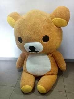 Life Size Rilakkuma Bear