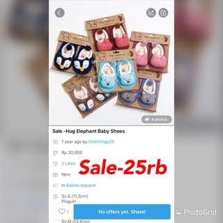 Sale-socks
