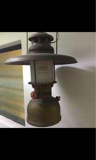 Vintage antique lamp / oil lamp / lamp