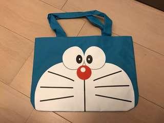 Doraemon 畫袋