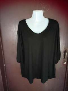 BN Old Navy Black Top /B