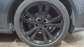 Rims spray