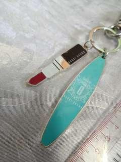 Bobbi brown key ring 鎖匙扣