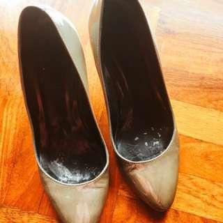 Fabio Rusconi heels