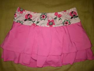 Swimsuit skirt w/panty 4-5yrs old