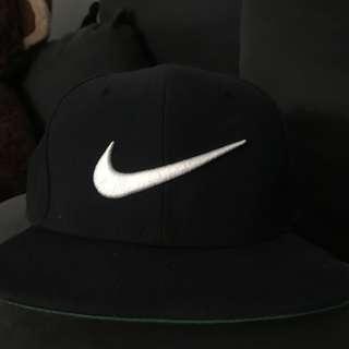 Nike Swoosh Pro Snapback