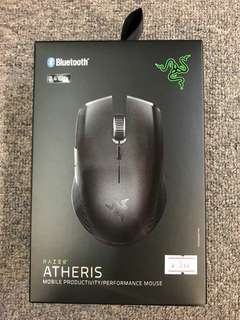 [🇭🇰行貨] Razer ATHERIS 游戲滑鼠