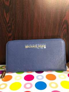 Michael Kors Wallet 母親節禮物