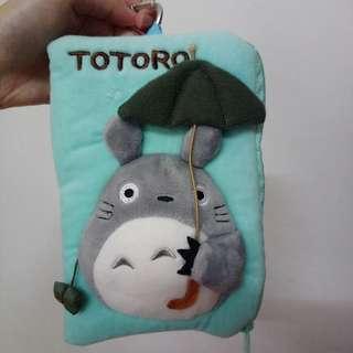 🚚 Totoro豆豆龍 手機包