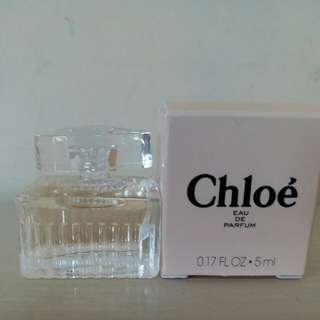 Chloe 香水版
