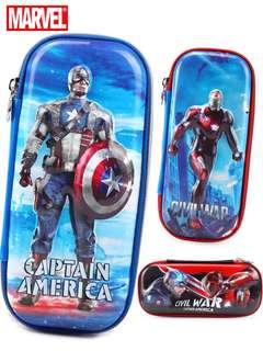 Little Avengers Pencil Case - 6R1