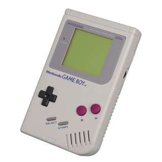 Nintendo Gameboy Original