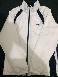 Fila Windbreaker Jackert