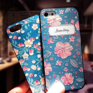 iPhone 5s / SE Case