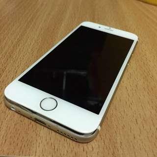 🚚 Iphone6s 電池膨脹無法開機 當零件機販售 需要可開價