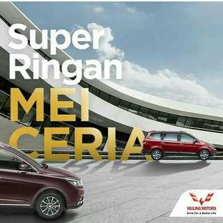 Mobil Wuling Motors Medan