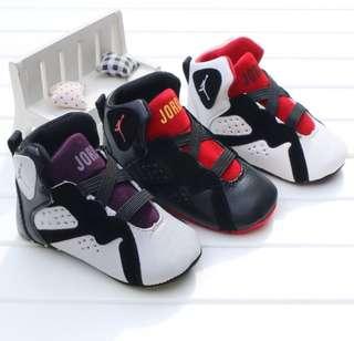 Baby Jordon Kid Shoe Sports