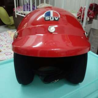 Helmet sgv limited
