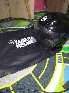 YAMAHA Half-face helmet