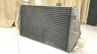 Intercooler Evo 456