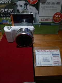 Kredit Camera Sony Proses Acc Cuma 3 Menit