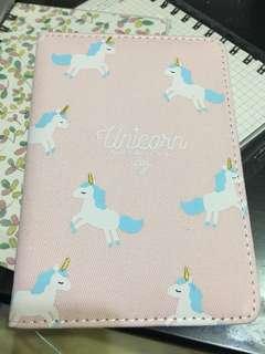 Unicorn weekly planner