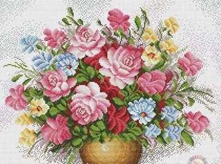 00155 Flower Vase