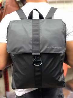 Calvin klein backpack premium quality
