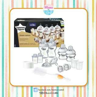 ‼️NEW‼️TOMMEE TIPPEE New Born Set (BabiesRus Edition)