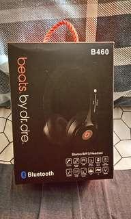 🚚 Wireless Beats Headset