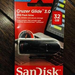 USB Flash Drive 36GB