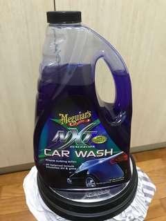 Meguair Car Wash