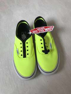 Vans shoes 平底鞋