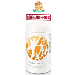 Authentic USANA Proglucamune
