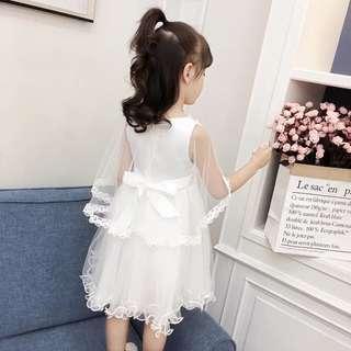Preorder Girls Dress
