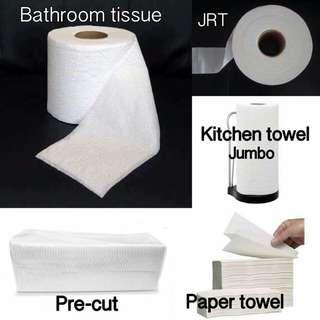 Paper Towel 30 packs of 175 pulls