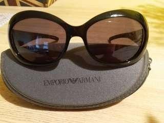 Armani 太陽眼鏡