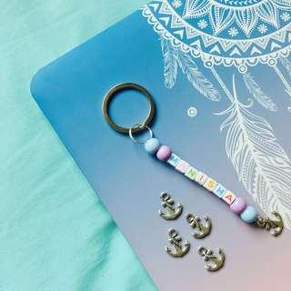 customised keychains