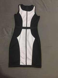 Working Dress Size S